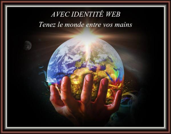 Identité web webmaster Vosges