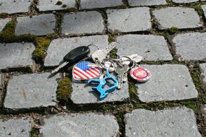 5 Conseils pour en finir avec les clés perdues et les conséquences fâcheuses!