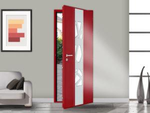 Opter pour une porte blindée pour assurer la meilleure sécurité à votre logement