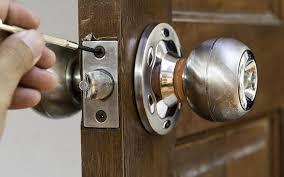 Que devez vous choisir entre une alarme et une serrure de sécurité?