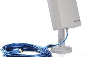 Répéteur WiFi et amplificateur de gamme Amped High Power