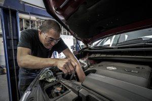 Révision voiture: quand consulter garage révision autos?