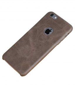 coque iPhone 8 cuir