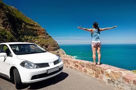Quelle voiture louer pendant les vacances ?