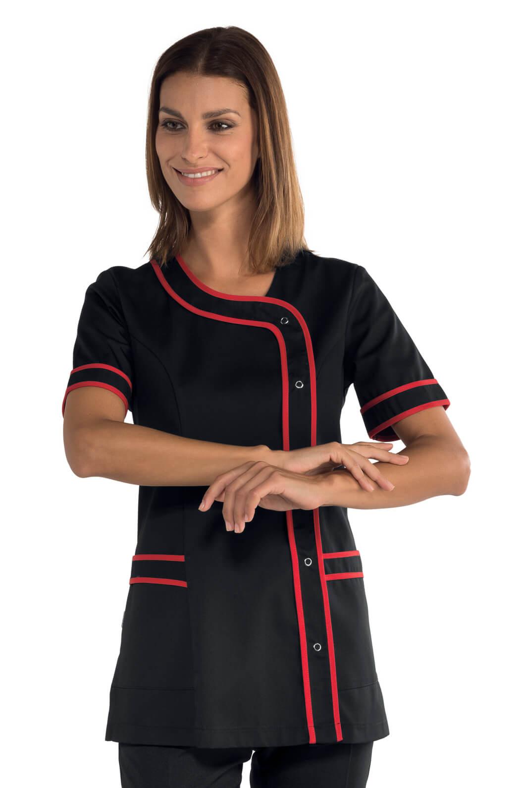 Fit4work pour avoir la tenue médicale adaptée