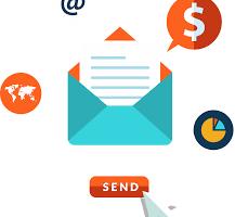 Les avantages de la campagne emailing