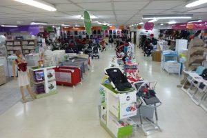 Comment reconnaître un bon magasin d'équipement pour son bébé ?
