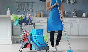 Découvrez le service de ménage et repassage sur Lille