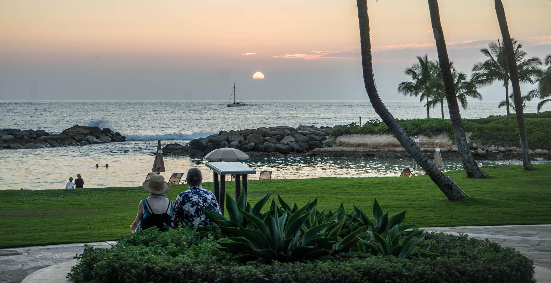 Quels sont les plus belles îles d'Hawai ?