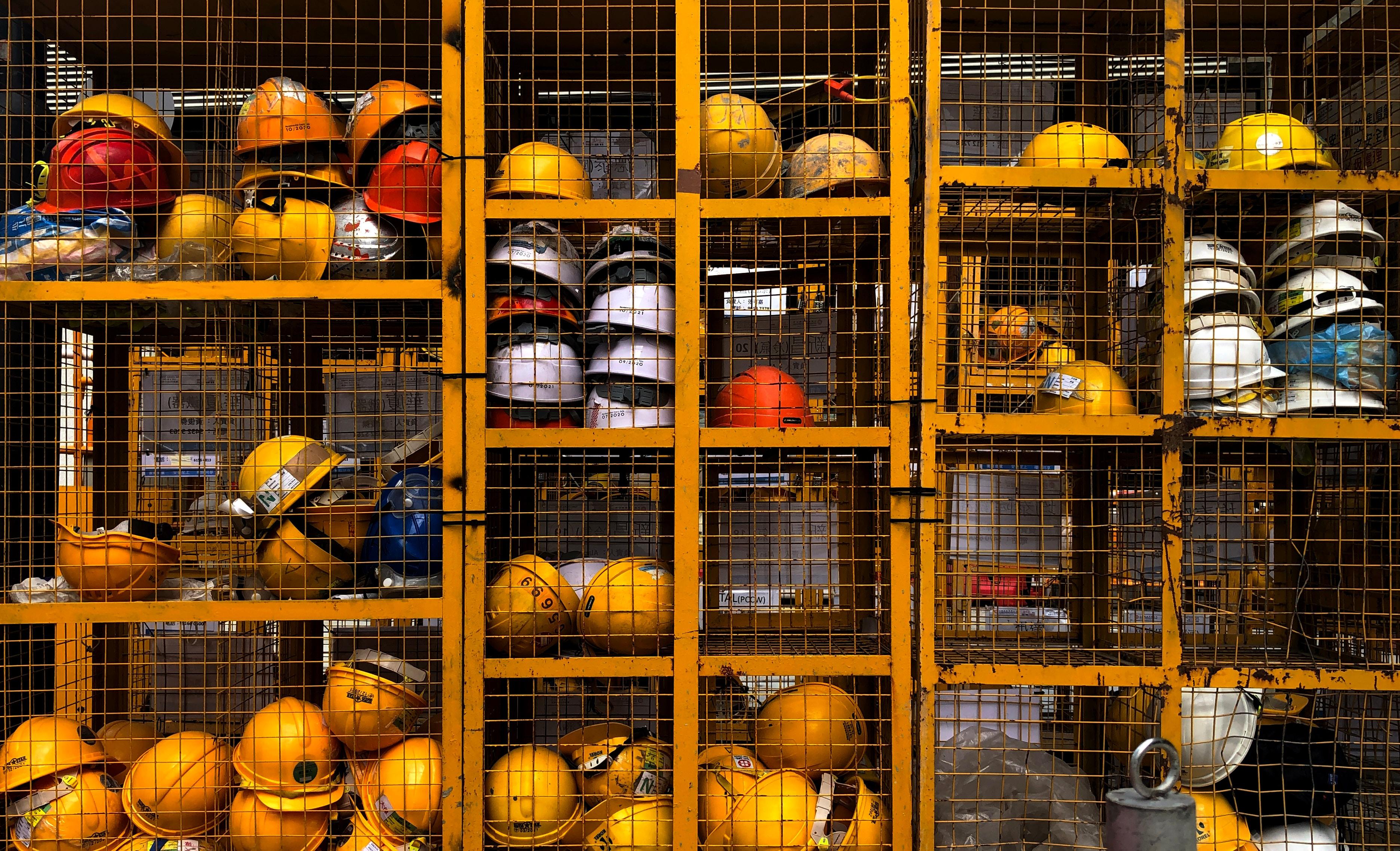 Comment diminuer la survenue des accidents en entrepôt ?
