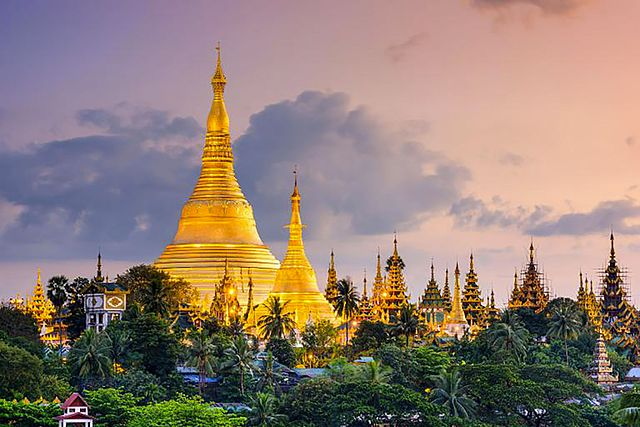 Séjour en Birmanie : deux incontournables à voir et à faire